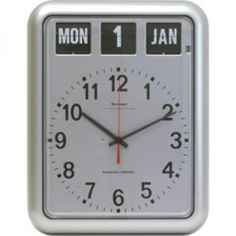 Digital Wall And Calendar Dementia And Alzheimer S Clock