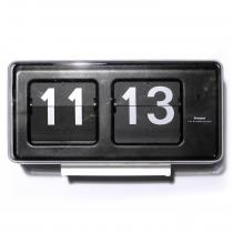 G100 Digital Wall / Desktop Clock 140mm x 290mm - Battery
