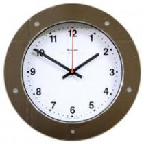 Theatre Panel Time of Day Clock