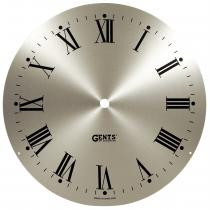 GENTS' of Leicester reproduction dial 9 Inch