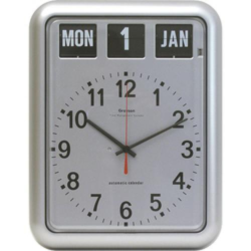 Digital Wall and Calendar Dementia and Alzheimers Clock, Dementia